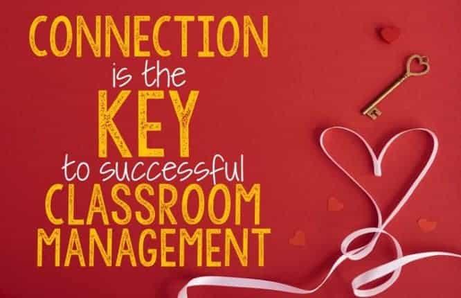 Building Positive Student-Teacher Relationships