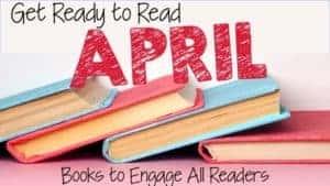 Best books for April novel studies