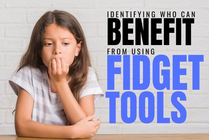 Fidget Tools can help students with anxiety, ADHD, and sensory issues. They can also help students who struggle to calm down and regulate their emotions.