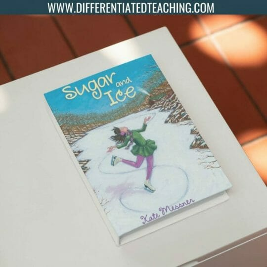 Sugar and Ice - Winter Novels