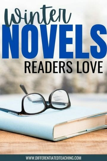 Winter Novels Readers Love