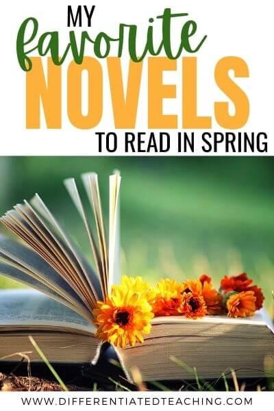 spring novels